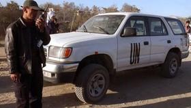 LHQ lên án vụ đánh bom tại Kabul