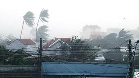 Né bão số 7, hướng dẫn tàu thuyền tránh vùng nguy hiểm