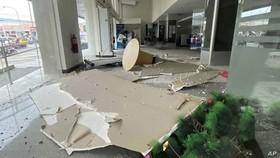 Động đất ở Philippines, 4 người thiệt mạng