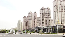 Một dự án bất động sản không có người ở làm gia tăng nợ công tại Trung Quốc