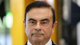 Nhật Bản bắt 3 người giúp ông chủ Nissan bỏ trốn