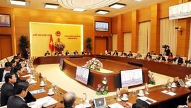 Trình đề án sắp xếp đơn vị hành chính của 6 tỉnh, thành