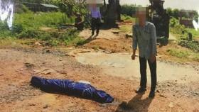 Bắt nghi phạm giết người, đốt xác ở Hải Phòng