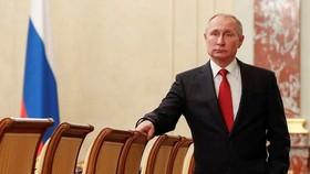 Nga sẽ trưng cầu dân ý về sửa đổi hiến pháp