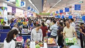 Saigon Co.op phấn đấu vượt 1.000 điểm bán, doanh thu đạt 38.900 tỷ đồng