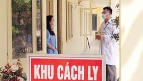 Cách ly 20 hành khách đi cùng người nhiễm Covid-19 thứ 17 của Việt Nam đến TPHCM