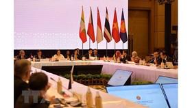 Hội nghị RCEP chuyển sang họp trực tuyến
