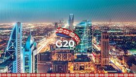Hội nghị thượng đỉnh G20 năm 2020 phải họp trực tuyến