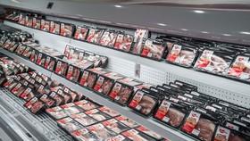 Khuyến khích đầu tư và xuất khẩu thịt mát