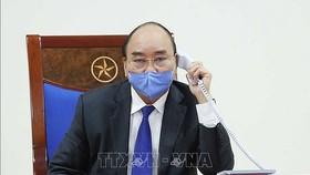Việt Nam - Trung Quốc trao đổi về hợp tác phòng chống dịch Covid-19