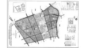Quận 5 lập điều chỉnh đồ án quy hoạch khu dân cư liên phường 2, 3, 4