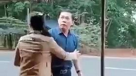 Bình Phước xử lý nghiêm Phó Chủ tịch HĐND huyện Hớn Quản chống đối, không chịu đo thân nhiệt
