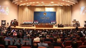 Iraq sắp có chính phủ mới