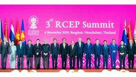 Thái Lan: Đẩy nhanh tiến độ ký kết RCEP