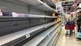 Argentina rút khỏi đàm phán FTA của Mercosur