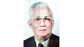 Đồng chí Giáo sư Nhà giáo nhân dân Nguyễn Kim Hùng từ trần