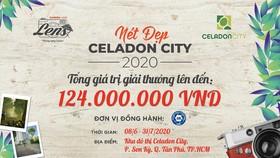 Cuộc thi Ảnh nghệ thuật Qua lăng kính -Nét đẹp Celadon City 2020