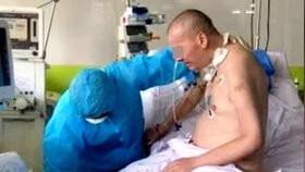 Bệnh nhân thứ 91 sắp được xuất viện