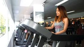 Tập luyện thể dục thể thao là phương pháp giảm cân an toàn và hiệu quả