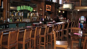 Các quán bar ở Texas được lệnh đóng cửa trở lại