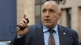 Ông Boyko Borissov. Ảnh: TTXVN