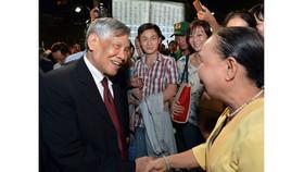Nguyên Tổng Bí thư Lê Khả Phiêu - Người quyết liệt với công cuộc chỉnh đốn Đảng