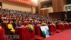 Các Đại biểu tham dự Đại hội. Ảnh: Thanh Thương/TTXVN