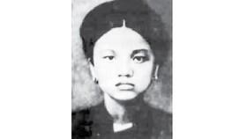 Đồng chí Nguyễn Thị Minh Khai