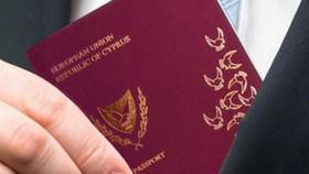 Cyprus ngừng cấp hộ chiếu vàng từ ngày 1-11 tới. Nguồn: flexi-news.com