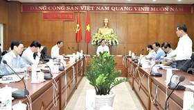 Bà Rịa - Vũng Tàu: Triển khai 10 dự án trọng điểm giai đoạn 2021 - 2025