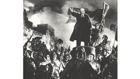 Hiện thực hóa lý tưởng nhân văn của Cách mạng Tháng Mười Nga