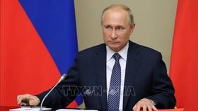 Bác tin đồn Tổng thống Nga có kế hoạch từ chức