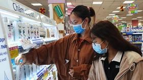 Mua hàng chính hãng, chất lượng với giá cực rẻ tại chuỗi siêu thị lớn nhất Việt Nam