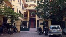 Văn phòng Hội tại Hà Nội