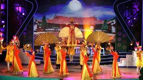 Một điệu múa dân gian