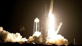 Tập đoàn công nghệ SpaceX của tỷ phú Elon Musk đã phóng thành công tên lửa đẩy Falcon 9
