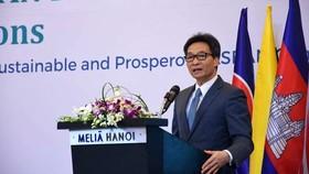 ASEAN nâng cao năng lực ứng phó các nguy cơ rủi ro mới