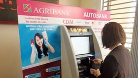 Agribank đẩy mạnh thanh toán không dùng tiền mặt nhằm hiện thực hóa chiến lược tài chính toàn diện quốc gia