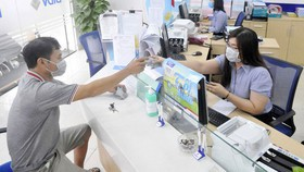 TPHCM: Tăng trưởng tín dụng đạt 8%