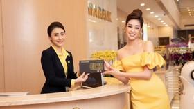 Nam A Bank – Ngân hàng Đẹp, Dịch vụ tốt mang đến trải nghiệm vượt trội cho khách hàng