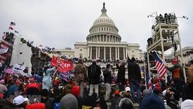 Mỹ: Xúc tiến điều tra vụ bạo loạn ở quốc hội
