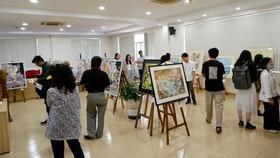 Triển lãm mỹ thuật Đạo và Phật