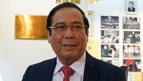 Đồng chí Nguyễn Thanh Bình