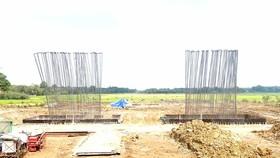 Dự án cao tốc Dầu Giây - Phan Thiết có thể chậm tiến độ