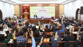 Bộ Công an giới thiệu 4 người ứng cử đại biểu Quốc hội khóa XV