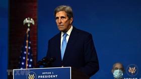 Ông John Kerry. Ảnh: TTXVN