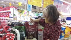 Gạo ST25 thượng hạng Co.op Finest được người tiêu dùng chọn mua