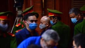 Vụ sai phạm ở cao tốc TPHCM - Trung Lương: Đinh Ngọc Hệ bệnh nặng, tòa phúc thẩm hoãn lần 2