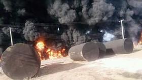 Nigeria: Cháy xe bồn chở nhiên liệu, ít nhất 20 người chết
