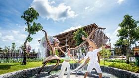 Tour check-in 0 đồng siêu ngầu ở Phú Quốc United Center